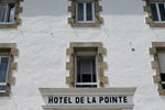 Hôtel de la Pointe de Mousterlin