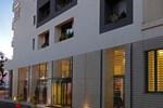 Отель Airotel Patras Smart Hotel