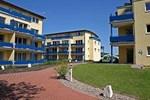 Мини-отель Apartmenthotel Berkeler Warte