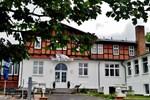 Отель Hotel Garni Zum Alten Fährhaus