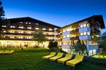 Отель Hotel Sonnalp
