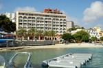 Отель Seramar Hotel Comodoro Playa