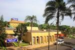 Отель Dan Inn Uberaba