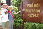 Отель Pho Hoi Riverside Resort