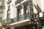 Отель Hotel Palacio