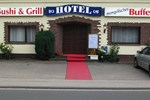 Отель Mongolischer Hof