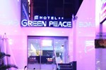 Отель Green Peace Hotel