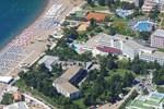 Отель Hotel Montenegro