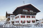 Отель Bio-Hotel Oswalda-Hus
