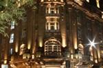 Отель Gran Hotel Ancira Monterrey