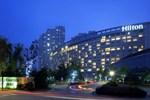 Отель Hilton Nanjing Riverside