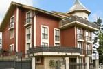 Отель Ayre Hotel Alfonso II