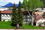 Отель Homestead Inn Banff
