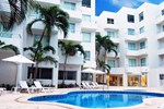 Отель Ramada Cancun City