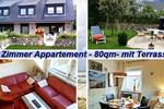 Apartment Sylter Deichwiesen