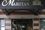 Отель Hotel Maritan
