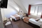 Отель Le Magenta