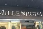 Отель Millennhotel