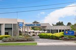 Отель Comfort Inn Ringwood Lake