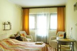Апартаменты Hangulat Vendégház / Apartman