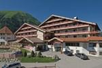 Отель Familien & Kinderhotel Kaiserhof