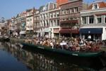 Отель Best Western City Hotel Leiden