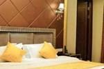 Отель Sentai Zhongyang Hotel