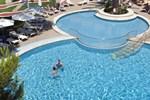Отель Xaloc Playa