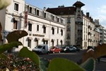 Отель Hôtel Montchapet