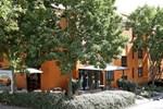 Отель Hotel Toskana