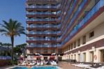Отель H Top Calella Palace