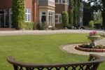 Отель Nuthurst Grange Country House Hotel & Restaurant