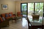 Апартаменты Tropical Reef Apartments