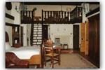 Гостевой дом Hotel Garni Jacobs