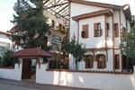 Отель Kaliptus Hotel