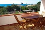 Апартаменты Hotel Residenziale Spiaggia Longa