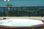 Отель Atlântico Praia Hotel