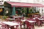 Отель Hotel Bar Restaurant de la Meilleraye