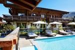 Апартаменты Park & Suites Prestige Megève - Les Loges Blanches