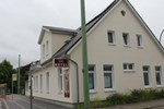 Гостевой дом Hotel Garni Wurster Kroog