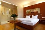 Отель Hotel Stadt Wien
