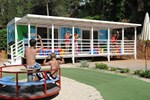 Отель Camping Village Rosselba Le Palme