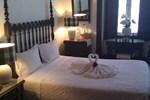 Отель Hotel Residencial Alentejana
