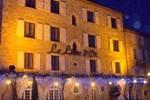 Отель Le Lion d'Or