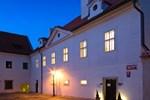 Отель Monastery Hotel