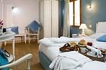 Отель Les Flots Bleus