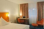 Отель Stadt-gut-Hotel Filderhotel