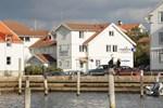Хостел Grebbestad Vandrarhem & Minihotell