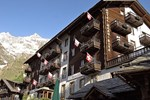 Отель Sunstar Hotel Beau-Site Saas-Fee