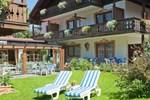 Отель Hotel Landhaus Feldmeier ***S